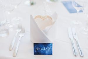 Hochzeit-DG Tischkärtchen